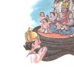 ब्राह्मण्ड ओर अर्जुन | Brhmand Aur Arjun