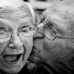 Old Couples in Love | बुढ़ापे का प्यार