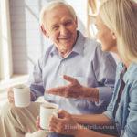 A wise old men | समझदार बूढा आदमी
