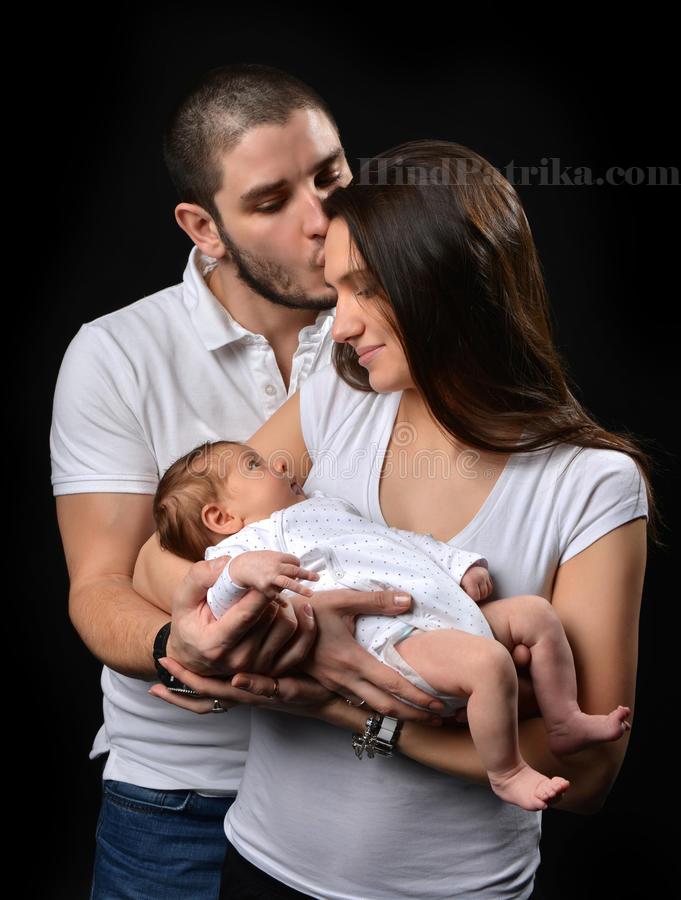 Baby Story in Hindi