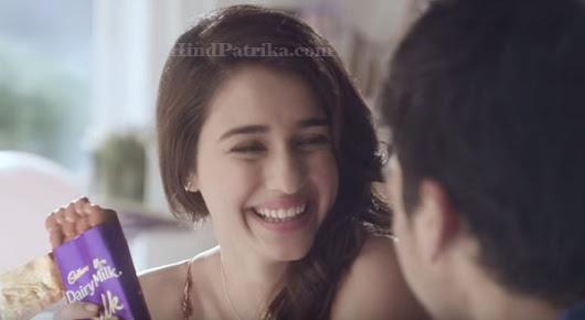 पिघली हुई डेरी मिल्क | Cutest Love Story in Hindi