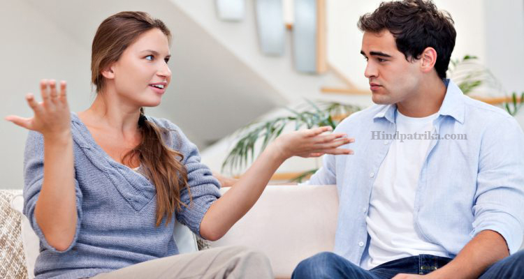 Husband Wife Funny Fight in Hindi | पति पत्नी की लड़ाई (हास्य कहानी)