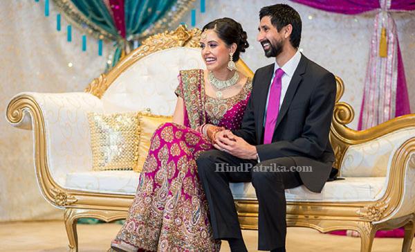 Happy Married Life in Hindi | शादीशुदा जिंदगी के मज़े लेना (प्यारी प्रेमकहानी)
