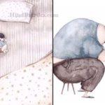 Worlds's Best Daddy Story in Hindi | दुनिया के सबसे अच्छे पापा मेरे कहानी