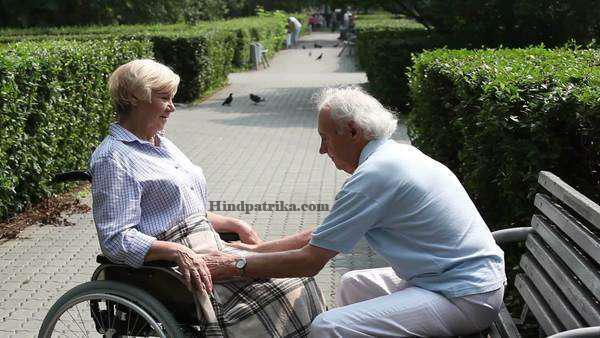 Now He Know What Love is | अब वो जानता था की प्यार किसे कहते हैं (प्यारी लव स्टोरी)