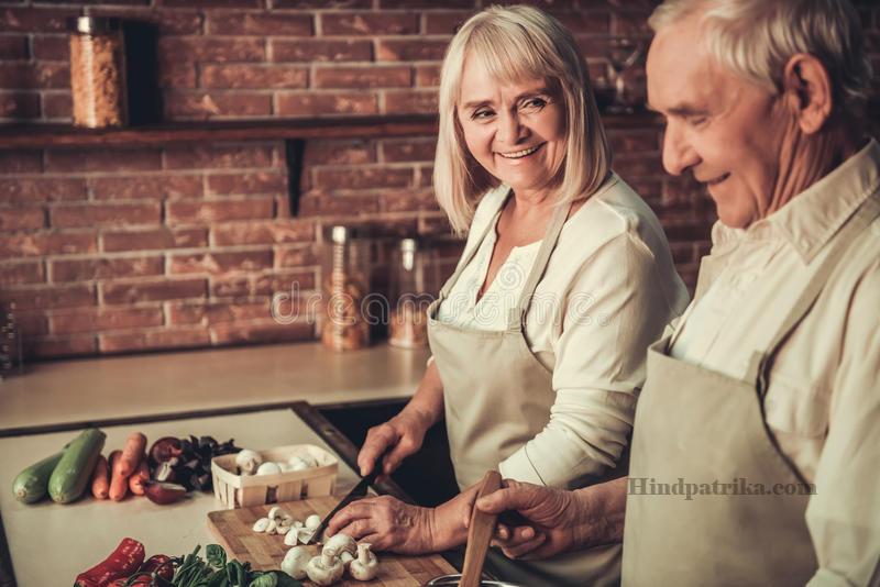 Old People in Love (Love Story) | जवानी से बुढ़ापे का प्यार