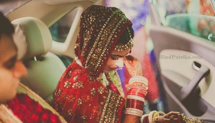 Arrange Marriage Love Story in Hindi | अरेंज मैरिज (रोमांटिक प्रेम कहानी)