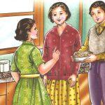 मदर टेरेसा का बचपन