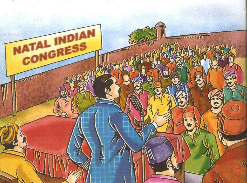 नेटाल इंडियन कांग्रेस