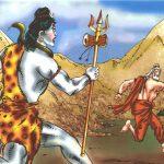 शिव शंकर की परीक्षा