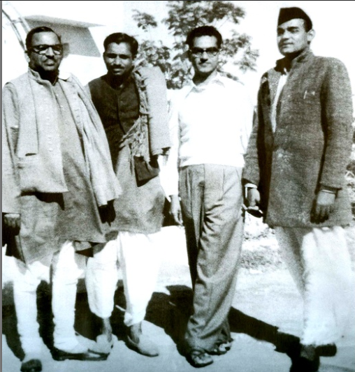 Atal Bihari Vajpayee Ki Kuch Andekhi Tasveere
