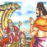 राजा अंबरीष का दुर्वासा को क्षमा करना