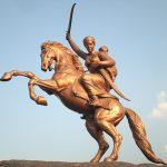 रानी लक्ष्मीबाई की जीवनी | झांसी का युद्ध और मृत्यु